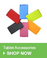 Tablet Accessory Collections
