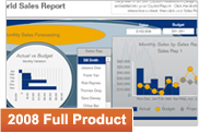 SAP Crystal Reports 2008 製品版