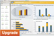 SAP Crystal Dashboard Design 2011, édition départementale, mise à niveau