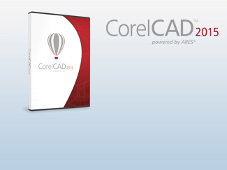 CorelCAD 2015 (Windows/Mac)