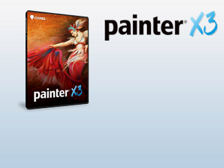 Painter X3 (Windows/Mac)