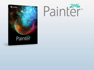 Painter 2016 (Windows/Mac)