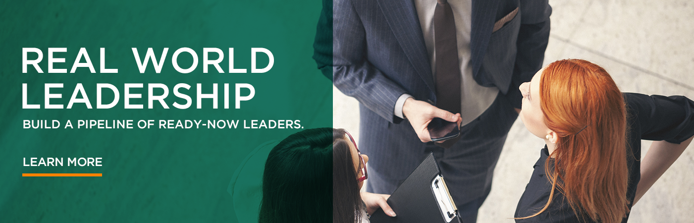 Korn Ferry's leadership development solutions range from flagship to custom programs for C-suite executives, high potential leaders, and special roles & functions.