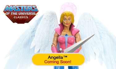 Angella™ Figure