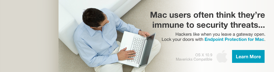 Secure Your Mac