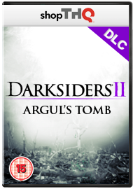 Darksiders® II - Argul's Tomb (DLC Pack)