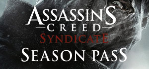 Assassin's Creed® Syndicate - Season Pass