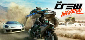 The Crew® Wild Run Expansion