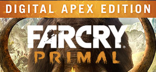 Far Cry® Primal - Digitale Apex Edition