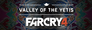Far Cry® 4 - Valley of the Yetis (DLC)