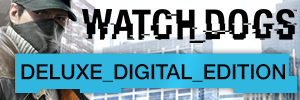 Watch_Dogs Digital Deluxe Edition