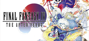 FINAL FANTASY IV : THE AFTER YEARS