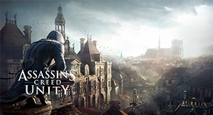 Assassin's Creed® Unity: Secrets of the Revolution
