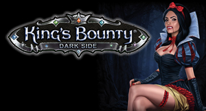 King's Bounty: Dark Side - Early Access