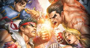 STREET FIGHTER™ X TEKKEN™