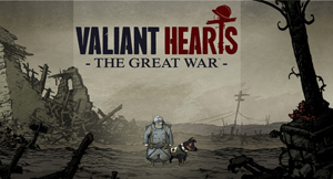 Valiant Hearts: The Great War™