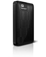 My Passport 2TB Black