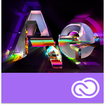 Adobe After Effects CC (one-year)