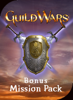 Guild Wars® Bonus Mission Pack