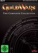 Guild Wars®: Complete Collection
