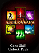 Core Skill Unlock Pack