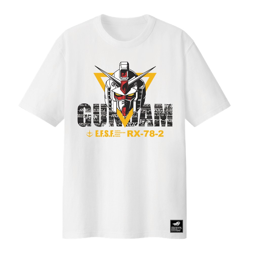 CT1007 ROG X GUNDAM/WW/WH/XL