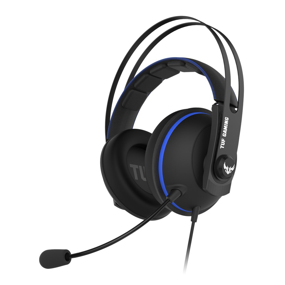 TUF GAMING H7 CORE BLUE