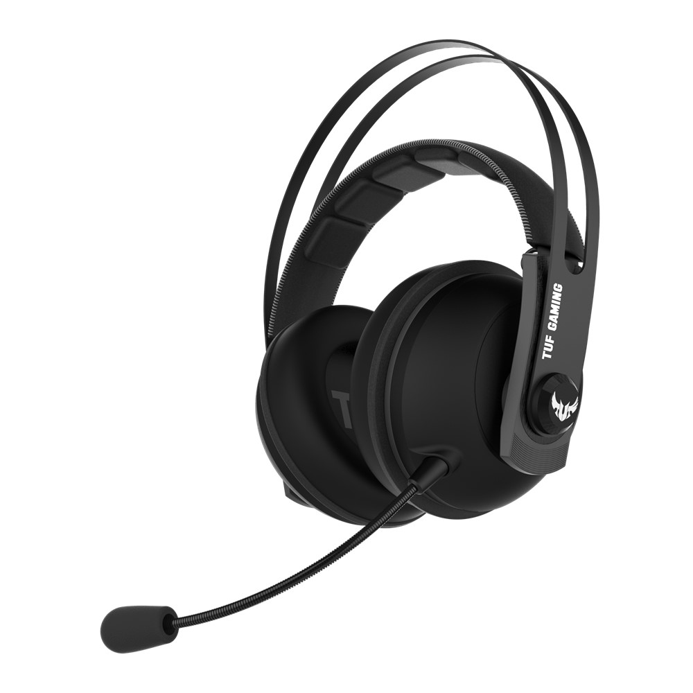 TUF GAMING H7 WIRELESS (GUN-METAL)