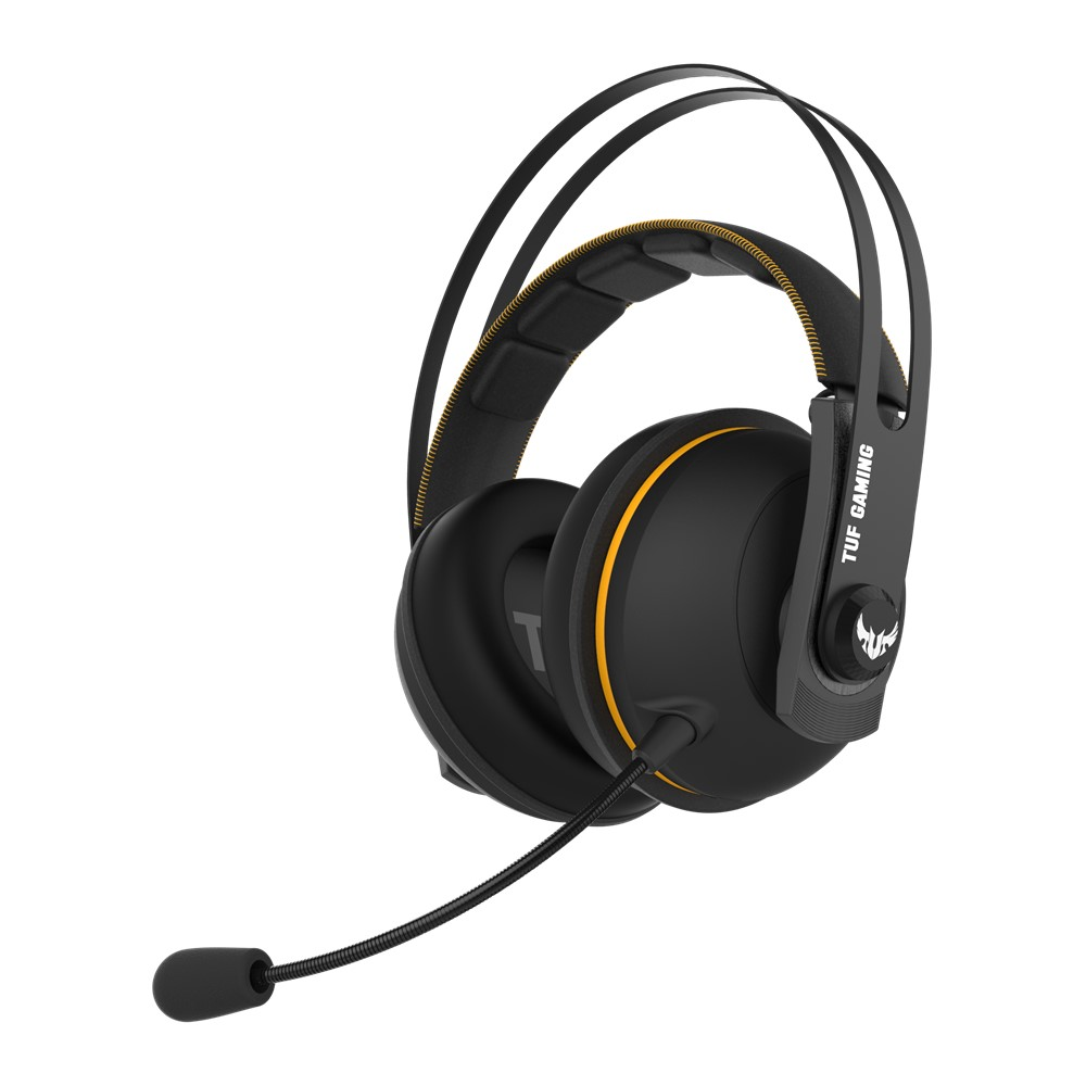 TUF GAMING H7 WIRELESS (YELLOW)