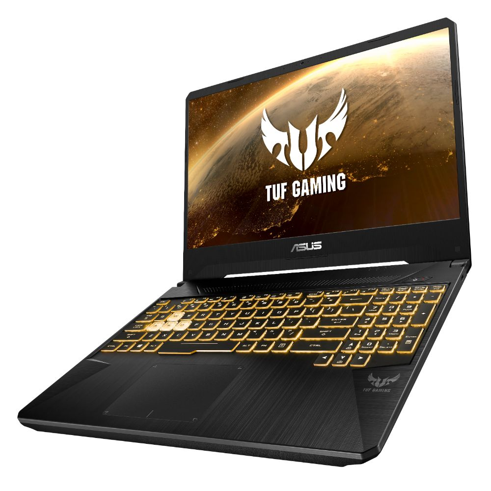 ASUS TUF Gaming FX505DT (FX505DT-R7G1650AS)