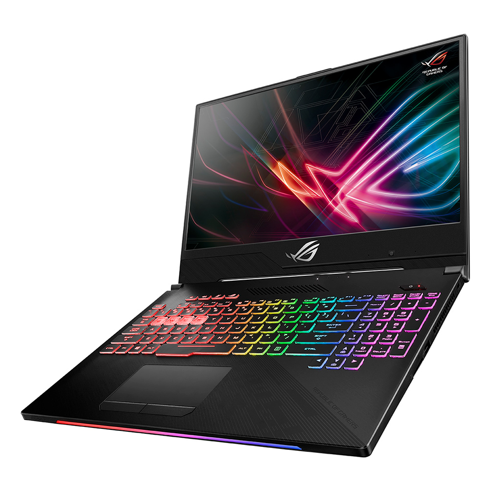 【OUTLET】ASUS ROG STRIX GL504GM HERO Ⅱ(GL504GM-HERO)