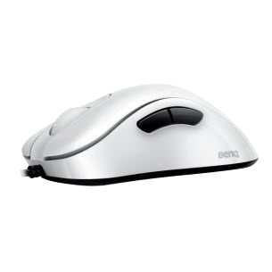 BenQ ZOWIE EC2-A Gaming Mouse WHITE (Special Edition)