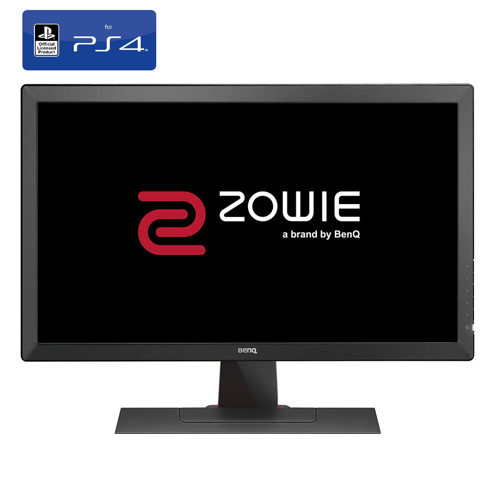BenQ ZOWIE RL2455 24 Zoll eSports Monitor - Officialy Licensed for PS4