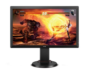 BenQ RL2460HT 1ms Flicker-free Console Gaming Monitor