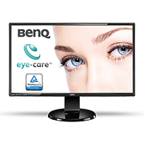 BenQ GW2760HS Monitor LED flicker-free