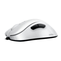 BenQ ZOWIE EC1-A Gaming Mouse Bianco (Special Edition)
