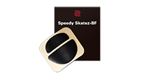 BenQ ZOWIE Speedy Skatez-BF (Mousefeet for EC-A Series mouse)