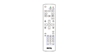 Remote Control for BenQ PL490 / PL552