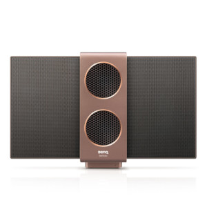 treVolo 2 Bluetooth Portable Speaker Brown
