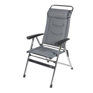 Dometic Quattro Milano Chair - Pebble Grey