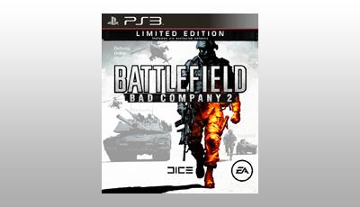 وصل التقييم العمري للعبة Battlefield: Bad Company  موعد الصدور