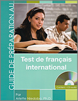 Guide de préparation au Test de français international