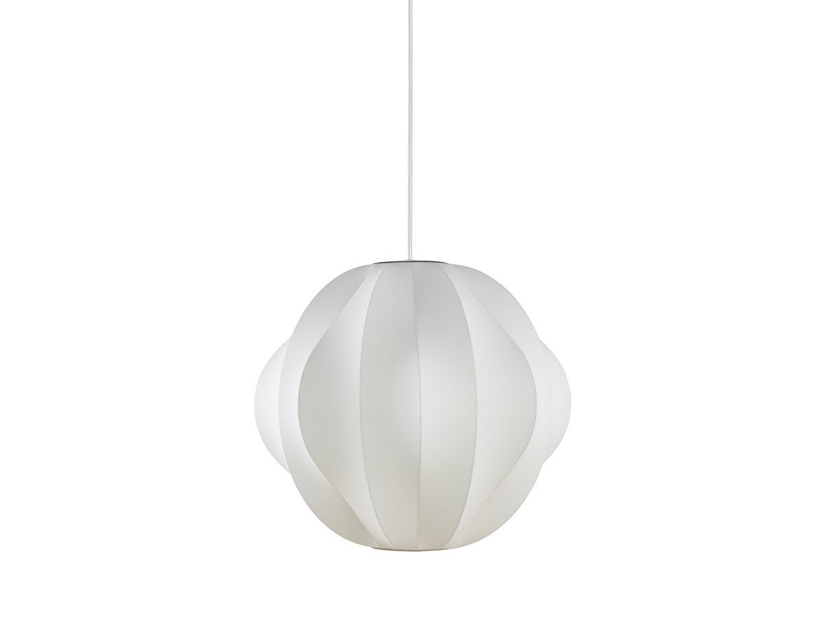 Nelson Orbit Bubble Pendant