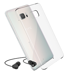 HTC U Ultra Ice White