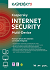 Kaspersky Internet Security Multi-Device  5-Platz-Version (1 Jahr, Download)