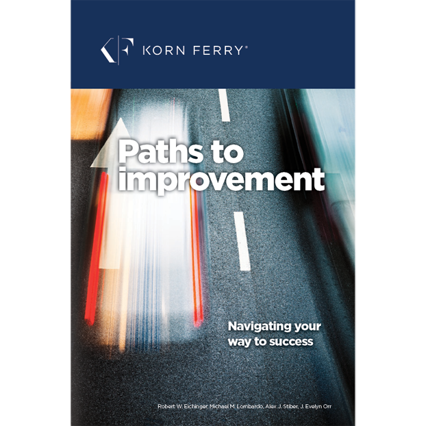 Paths to Improvement: Navigating Your Way to Success
