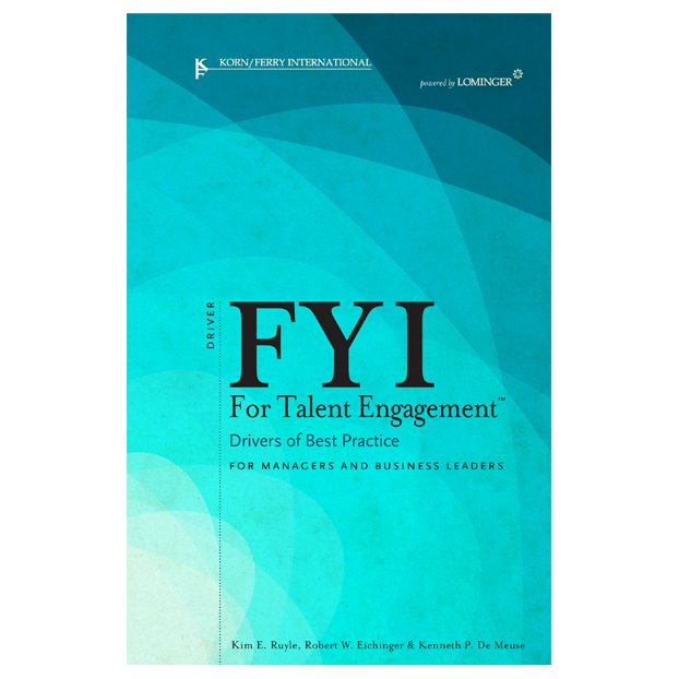 FYI for Talent Engagement™