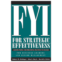 FYI for Strategic Effectiveness™
