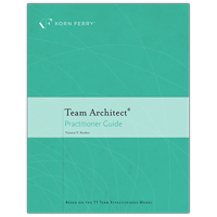 Team Architect® Practitioner Guide