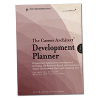 Career Architect® Development Planner 5th Edition
